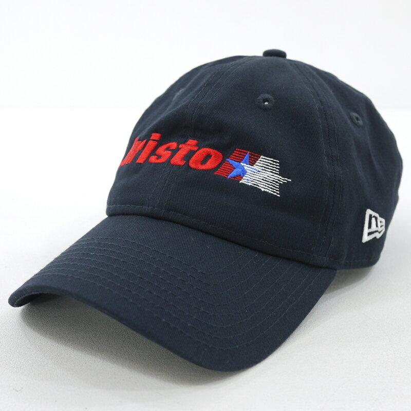 メンズ帽子, キャップ NEW ERAF.C.Real Bristol MOTION STAR 9TWENTY CAP -f118