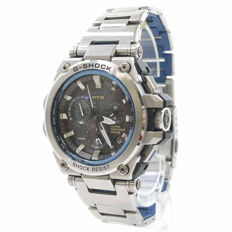 腕時計, メンズ腕時計 CASIO G-SHOCK G MT-G GPS MTG-G1000D f131