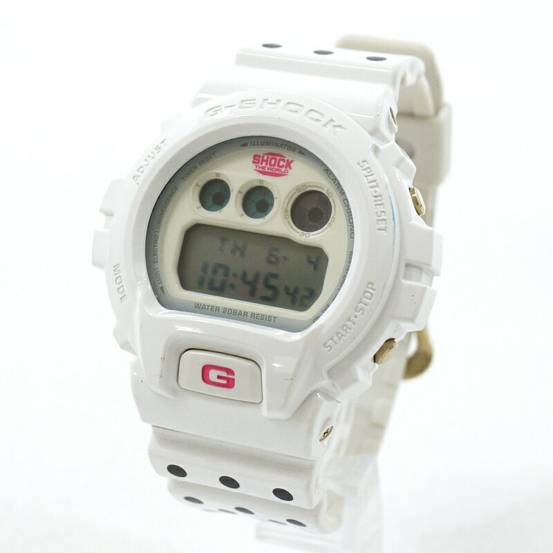 腕時計, メンズ腕時計 CASIO G-SHOCK G DW-6900FS SHOCK THE WORLD f131
