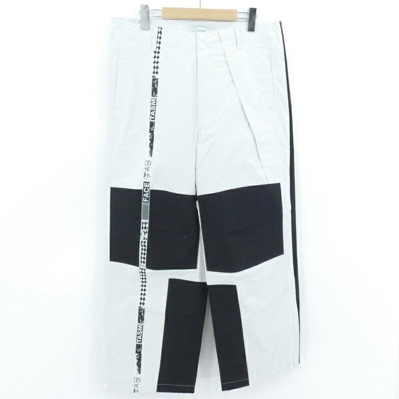 メンズファッション, ズボン・パンツ FACETASM 4f107