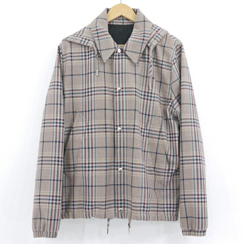 メンズファッション, コート・ジャケット AMI Alexandre Mattiussi BLOUSON BOUTONS PRESSIONS Sf108