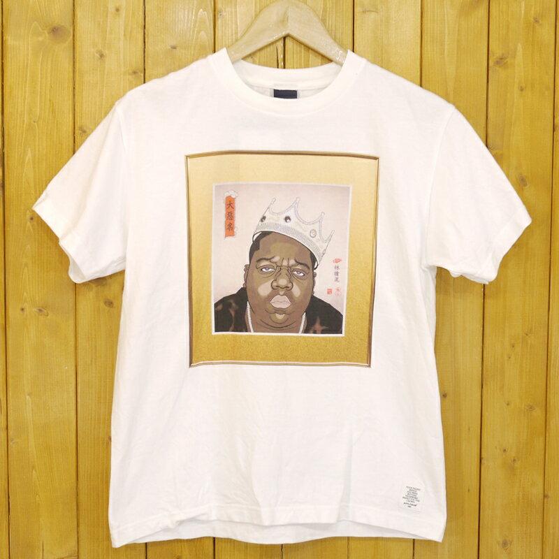 トップス, Tシャツ・カットソー APPLEBUM T-shirt T S f103
