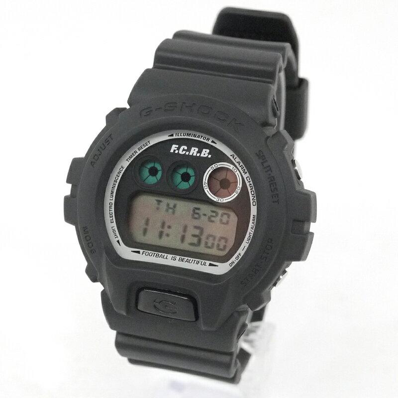 腕時計, メンズ腕時計 CASIOF.C.R.B.F.C.Real Bristol G-SHOCKG 18SS DW-6900FS FCRB-180093 - f131