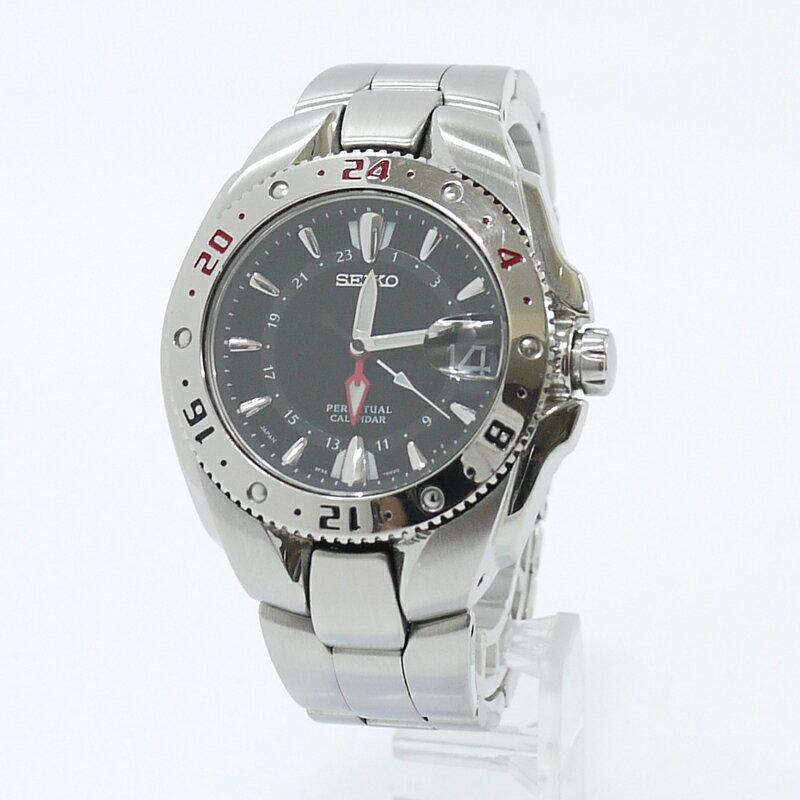 腕時計, メンズ腕時計 SEIKO 8F56-002A - f131