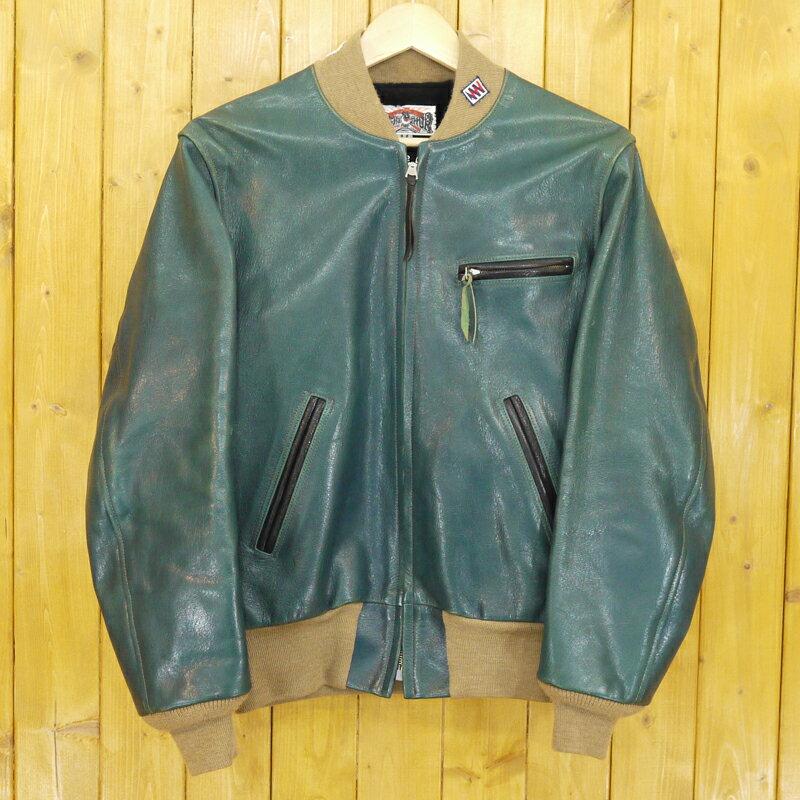 メンズファッション, コート・ジャケット BOOTLEGGERS M f093