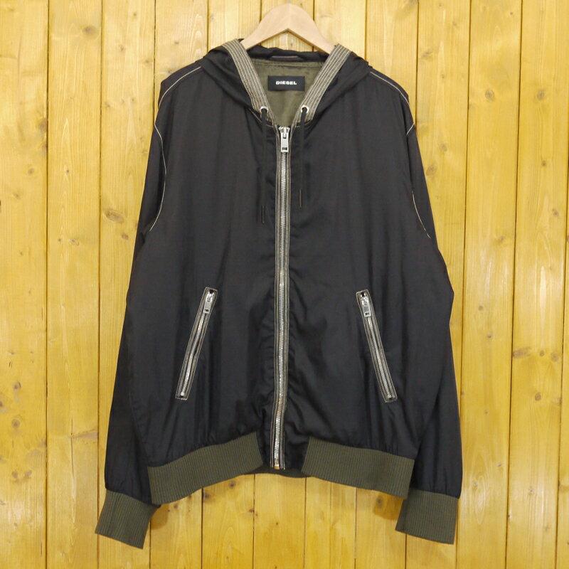 メンズファッション, コート・ジャケット DIESEL XXL f094