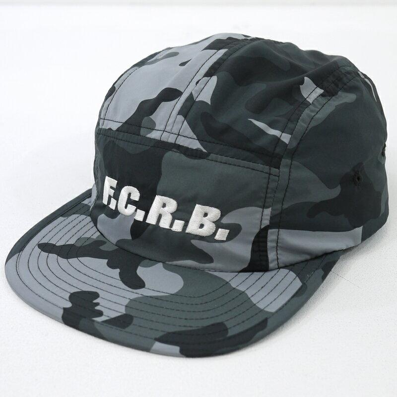 メンズ帽子, キャップ F.C.R.B.F.C.Real Bristol CAMOUFLAGE JET CAP 18SS FCRB-170063 f118