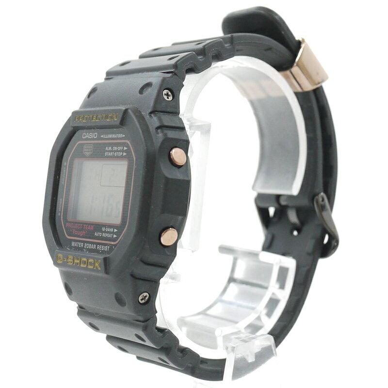 腕時計, メンズ腕時計 CASIO G-SHOCK G Resist Black 30 DW-5030C f131