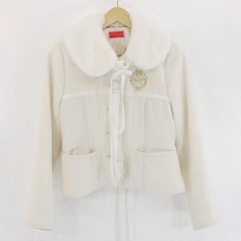 レディースファッション, コート・ジャケット BABY, THE STARS SHINE BRIGHT f109