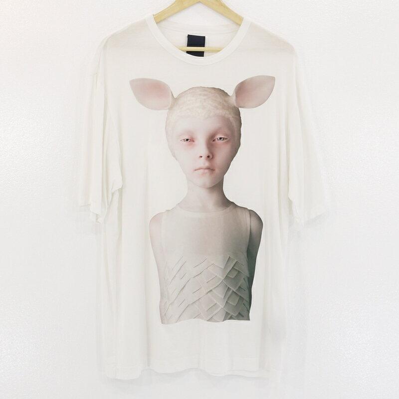 トップス, Tシャツ・カットソー JUUN.J T 46 f103
