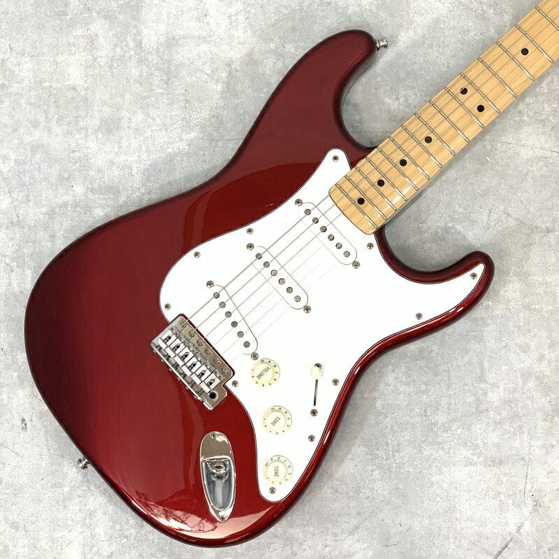 ギター, エレキギター Fender JapanST72-USCAR160;