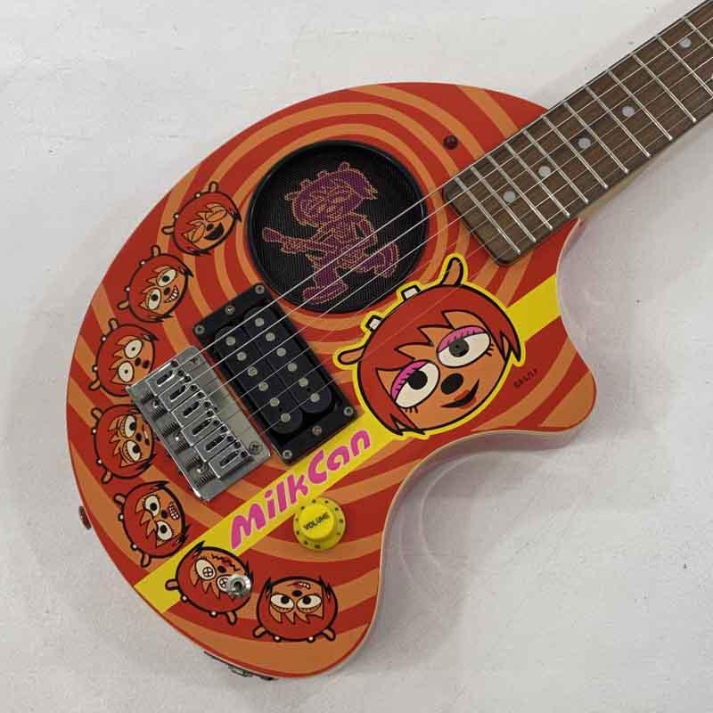 ギター, エレキギター Fernandes ZO-3 UJLZO-3