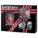 【送料無料】浜崎あゆみ Rock'n'Roll Circus SPECIAL LIMITED BOX SET [ CD+DVD ] 【中古】【未...