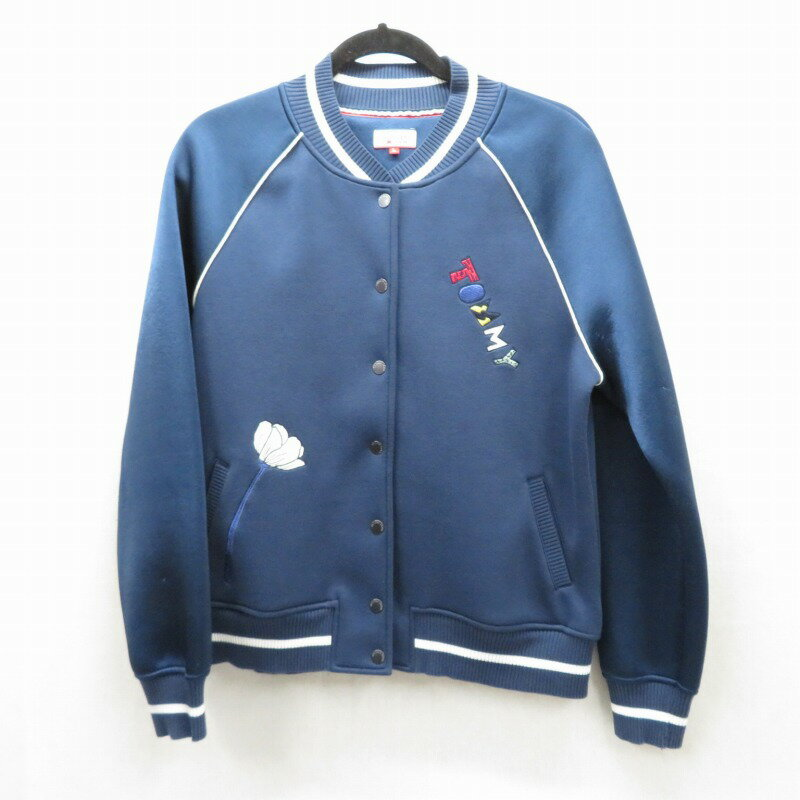 レディースファッション, コート・ジャケット TOMMY HILFIGER L f112