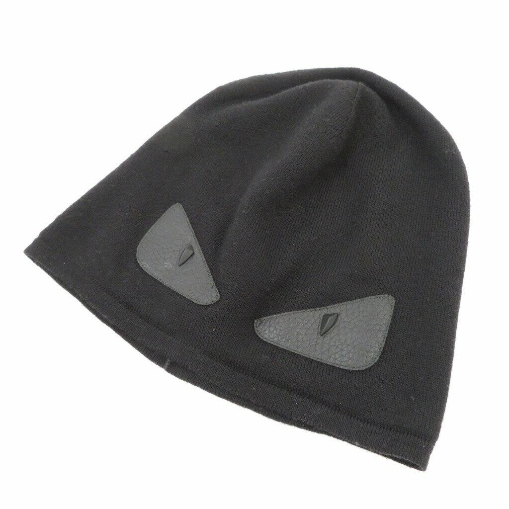 メンズ帽子, ニット帽 FENDI Bag Bugs eyes f135