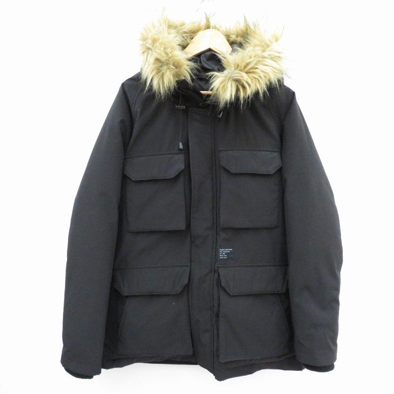 メンズファッション, コート・ジャケット STUSSY M f095