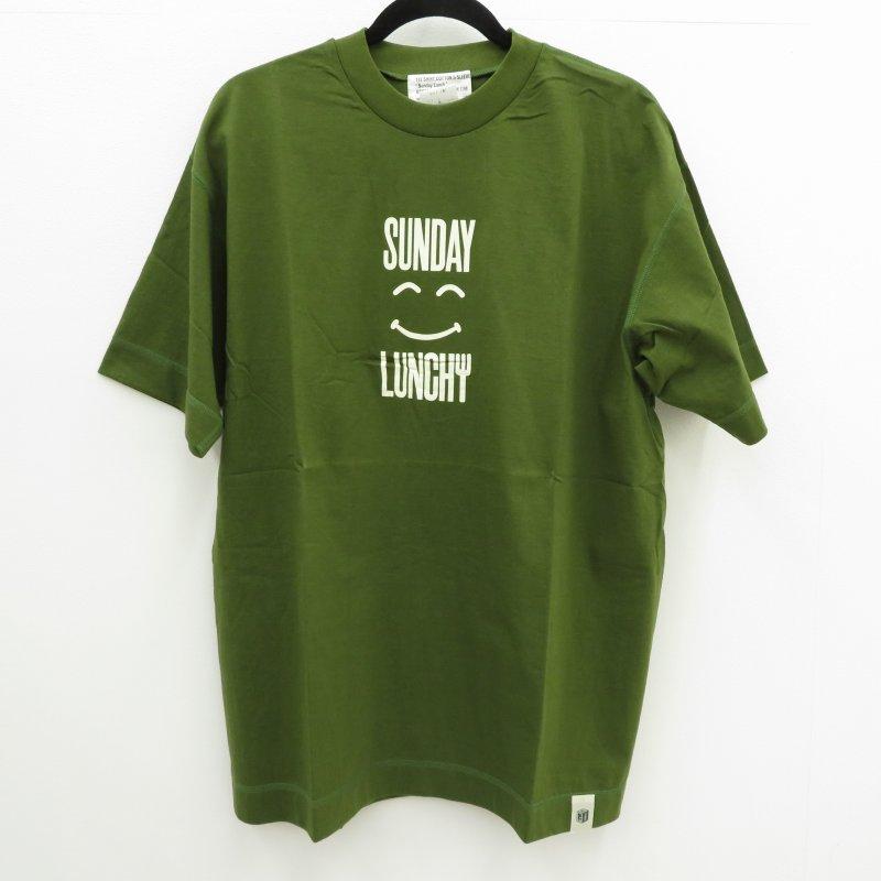 トップス, Tシャツ・カットソー GENERAL RESEARCH T Lf104