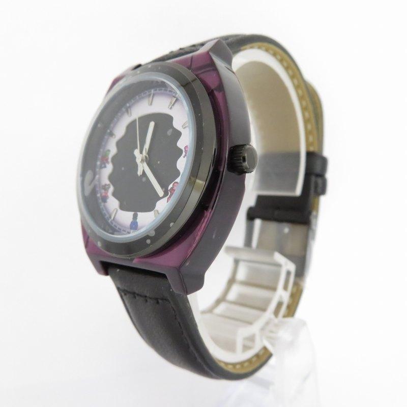腕時計, メンズ腕時計 SuperGroupies Romancing SaGa 3 f131