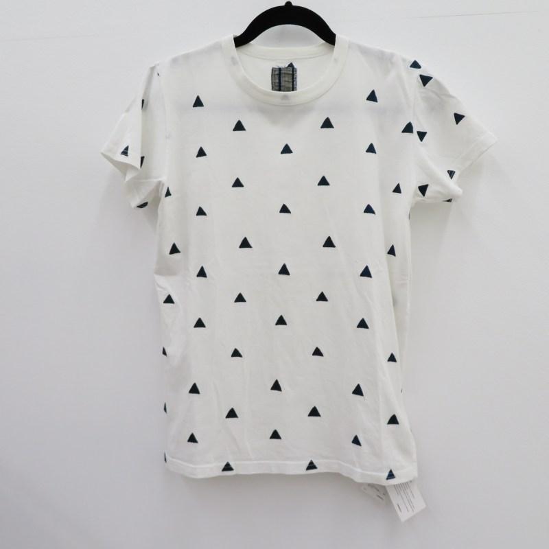 トップス, Tシャツ・カットソー VISVIM ICT jumbo tee embroidery 3 T 1f103