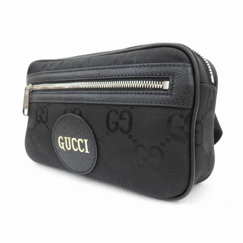メンズバッグ, ボディバッグ・ウエストポーチ GUCCI 631341 Gucci Off The Grid belt bag f122