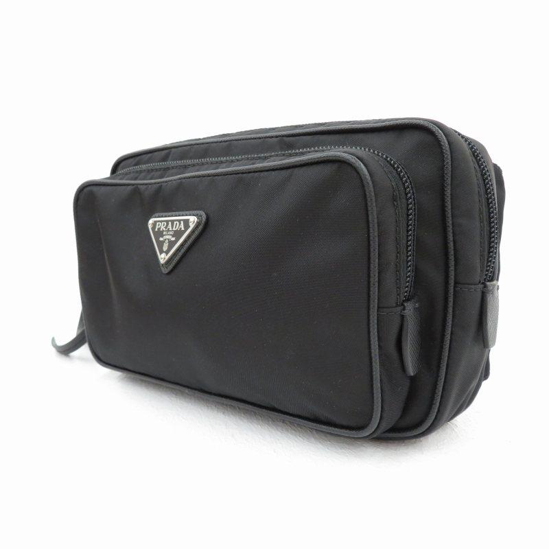 レディースバッグ, ボディバッグ・ウエストポーチ PRADA 1BL010 064 f122