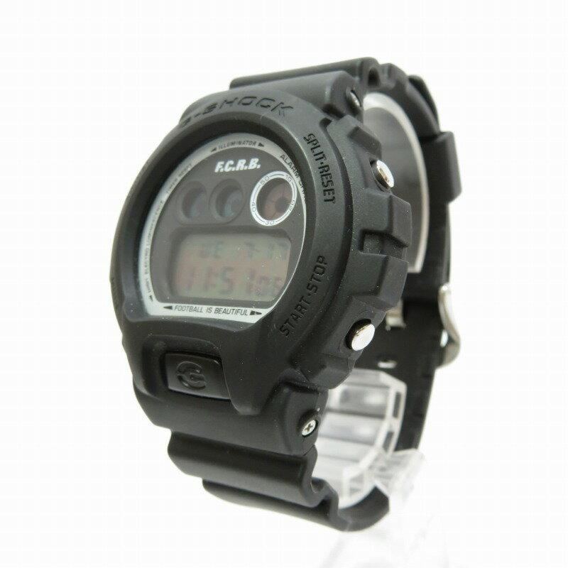 腕時計, メンズ腕時計 CASIO G-SHOCK F.C.R.B. DW-6900FS f131
