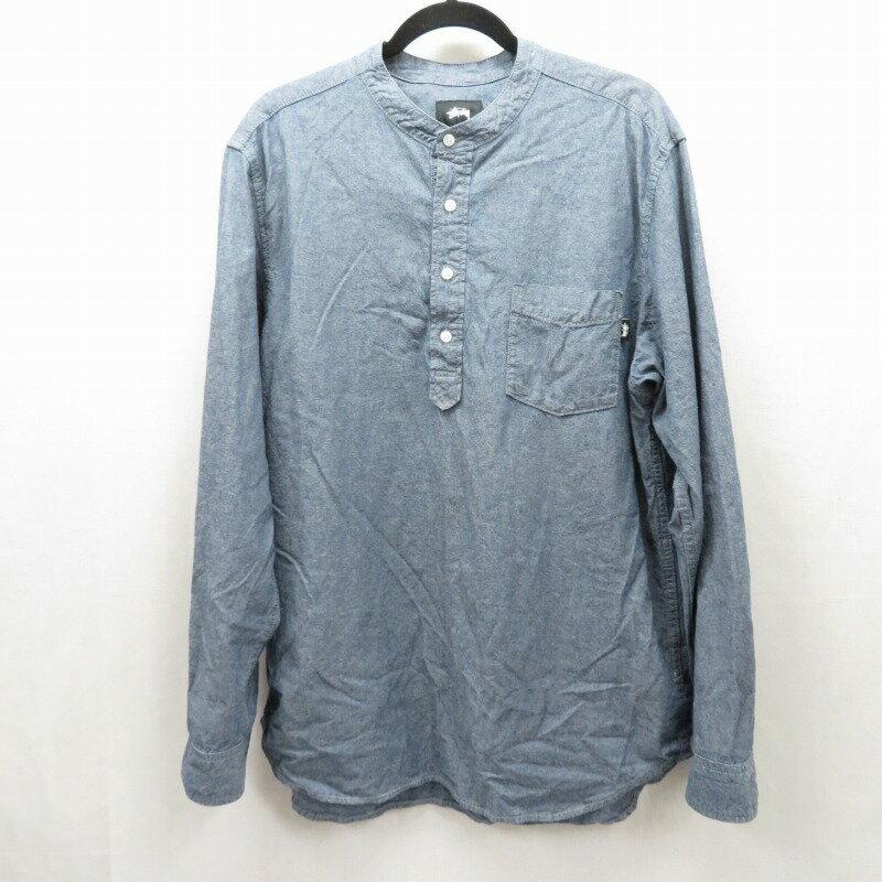 トップス, カジュアルシャツ STUSSY T XL f103