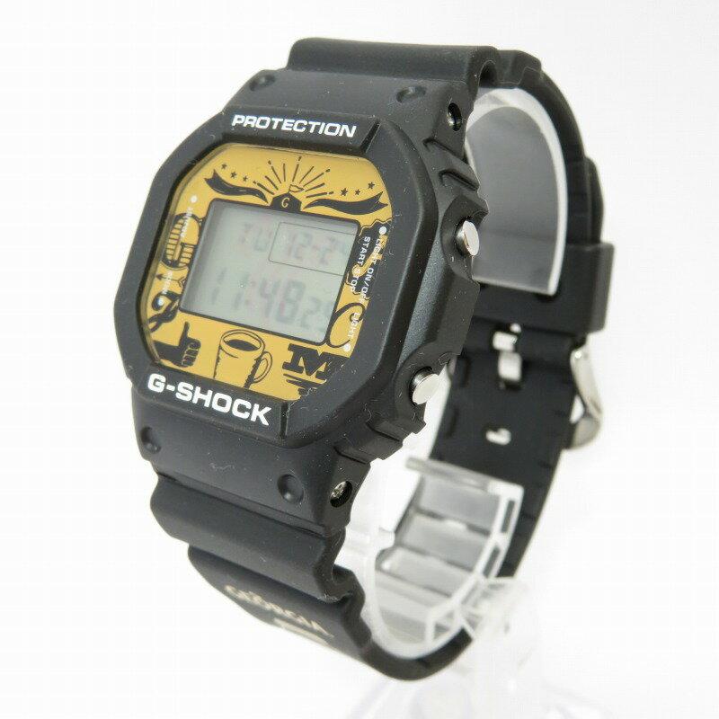 腕時計, メンズ腕時計 CASIO G-SHOCK DW-5600VT GEORGIA f131