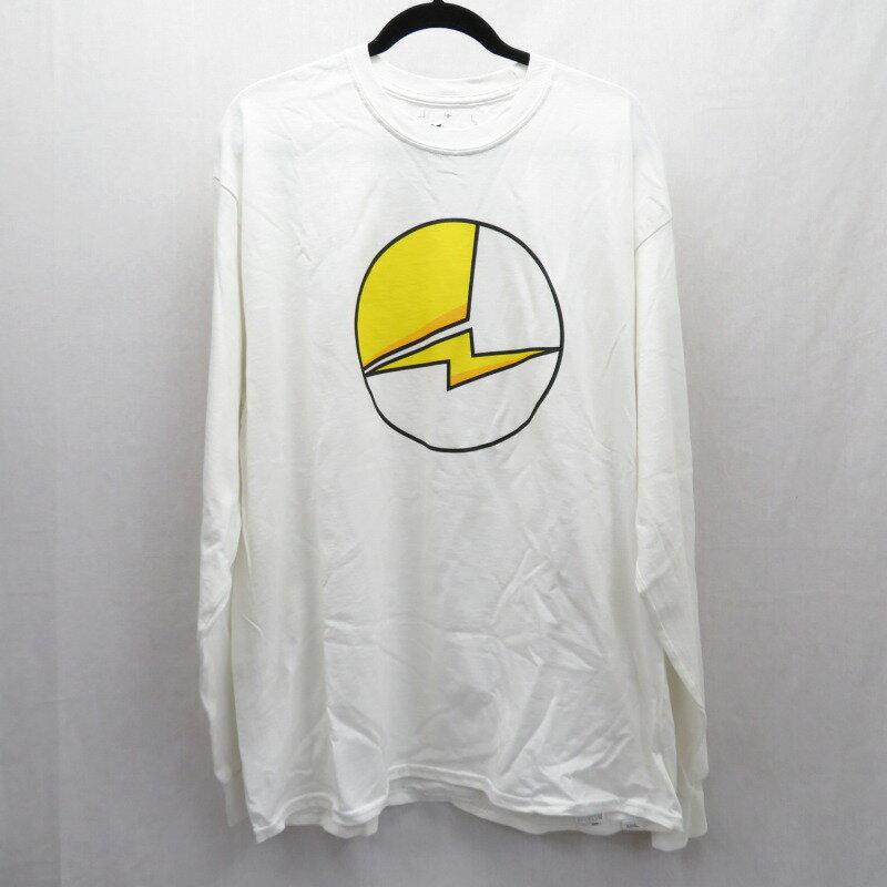 トップス, Tシャツ・カットソー fragment Thunderbolt Project fragmentPokemon T 4 f103