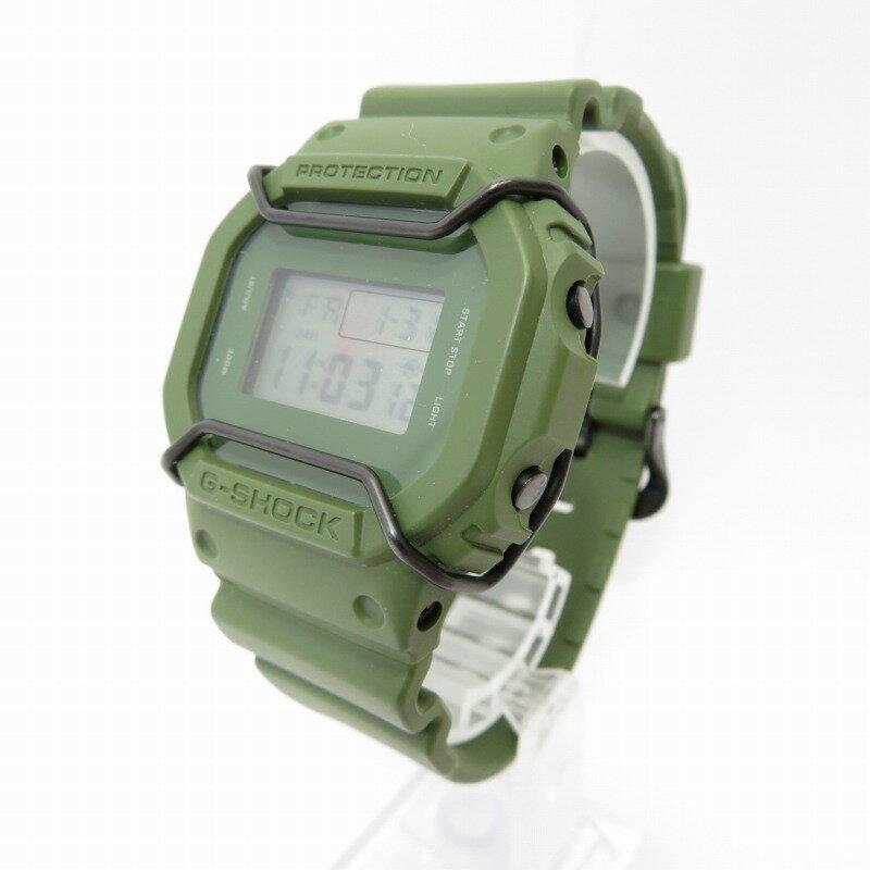 腕時計, メンズ腕時計 CASIO G-SHOCK MIHARAYASUHIRO DW-5600VT f131