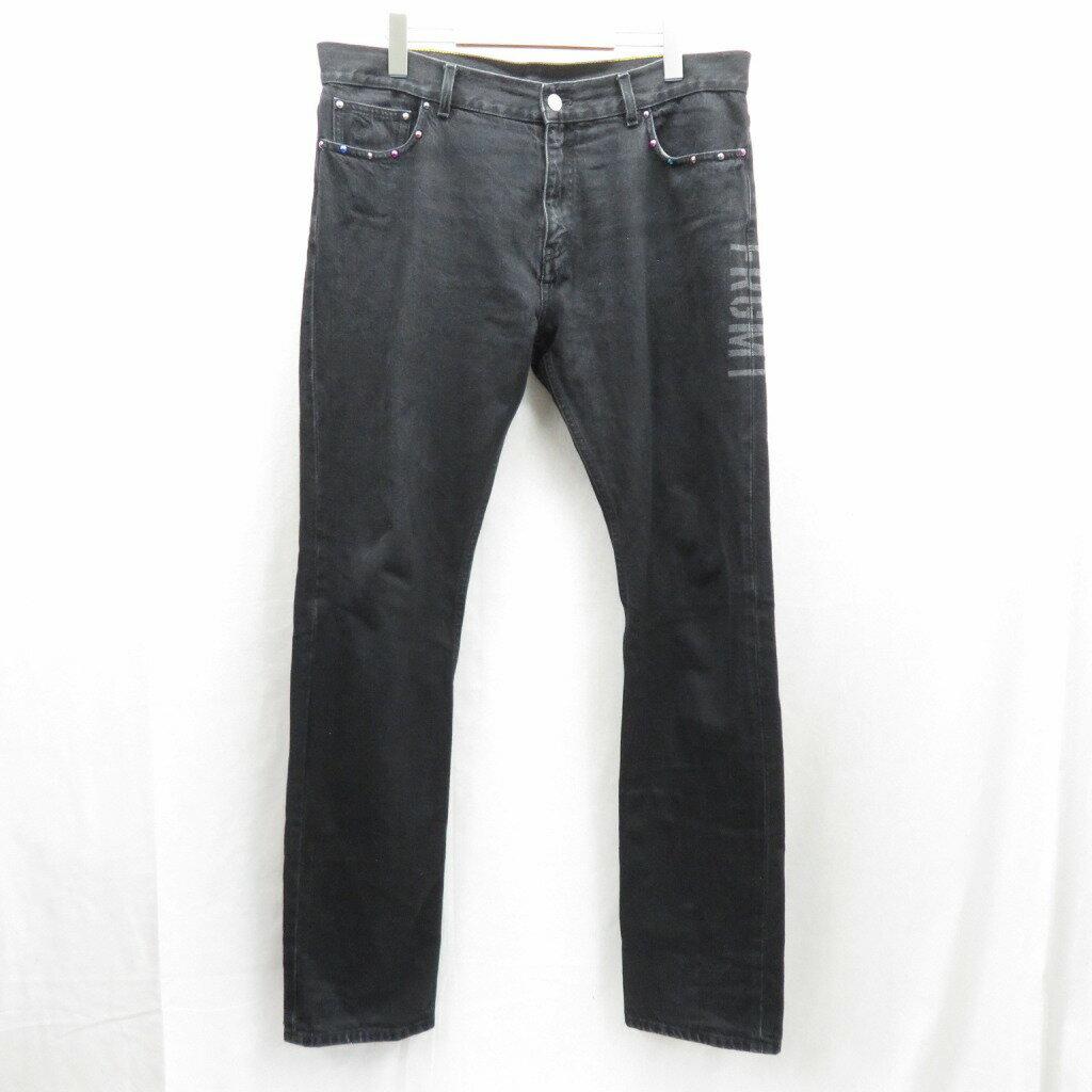 メンズファッション, ズボン・パンツ LOUIS VUITTONfragment design 36 f107