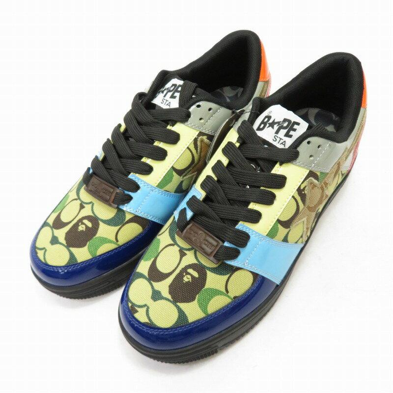 メンズ靴, スニーカー A BATHING APECOACH 20SS BAPE STA 26.0cm f126