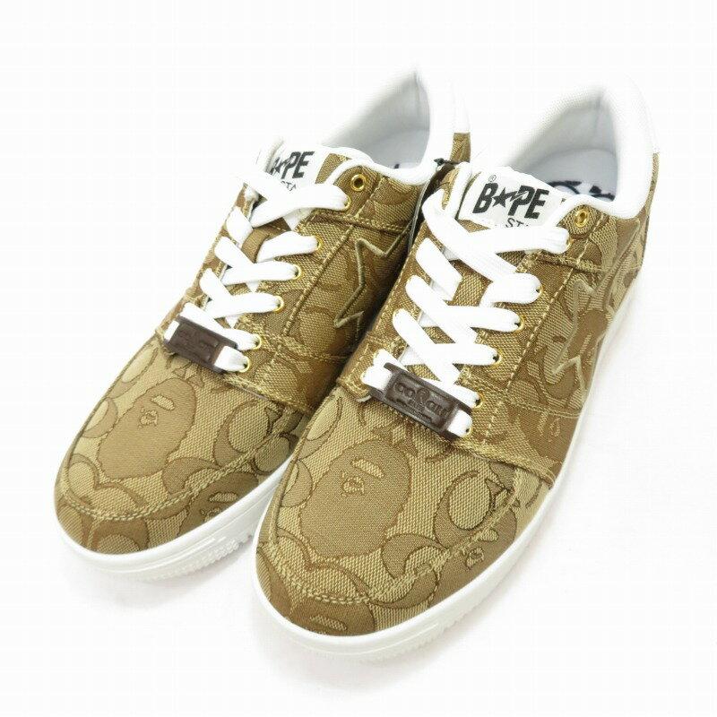 メンズ靴, スニーカー A BATHIG APECOACH 20SS BAPESTA 27.5cmf126