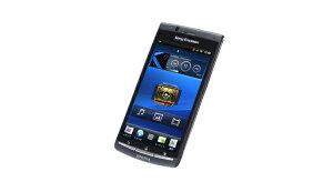 【送料無料】au スマートフォン Xperia acro IS11S ブラック【au/エーユー】【白ロム】【未使...