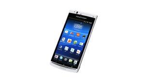 【送料無料】au スマートフォン Xperia acro IS11S ホワイト【au/エーユー】【白ロム】【未使...