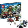【未開封】レゴ LEGO City : Hovercraft Arrest # 60071 5-12/ホバークラフトの逮捕【中古】【TOY/おもちゃ】