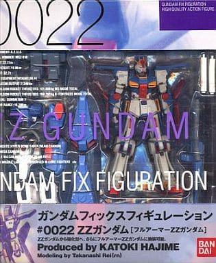 おもちゃ, その他 ZZZZGUNDAM FIX FIGURATION 0022ZZ
