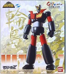 中古 スーパーロボット超合金マジンガーZinWajima フィギュア