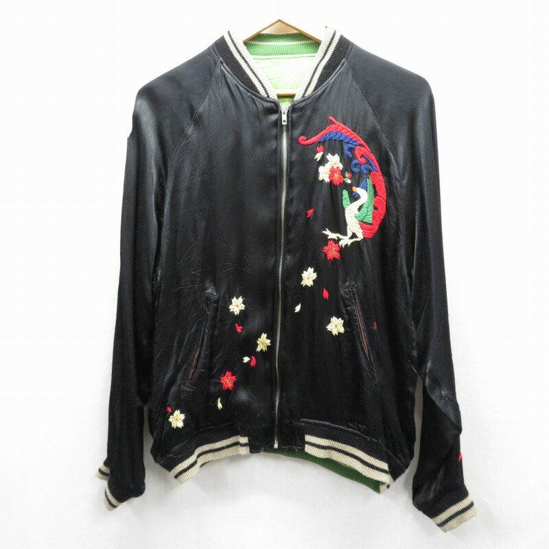メンズファッション, コート・ジャケット CROPPED HEAD L f093