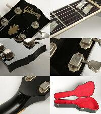 ★送料無料★Gibson【ES-175D】サンバースト【中古エレキギター/1980年製/セミアコースティックギター/ギブソン】岡山店【smtb-u】