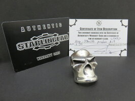 スターリンギア/STARLINGEARパンチャーステルスリングStealthpuncherRing19号