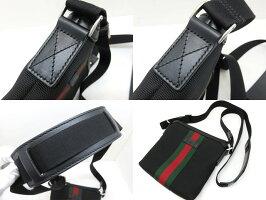 GUCCIグッチバッグテクノキャンバス353407ショルダーバッグメッセンジャーバッグ