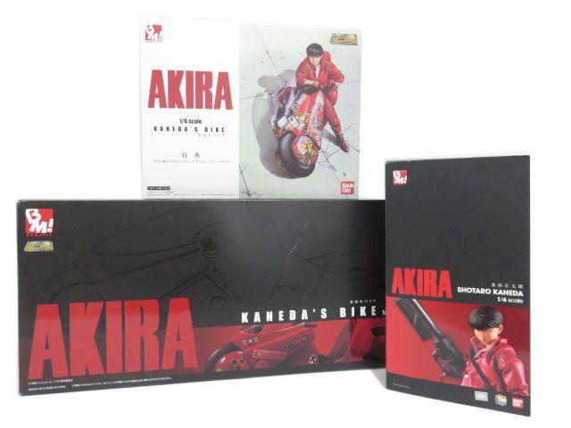 コレクション, フィギュア  PROJECT BM! AKIRA () 16
