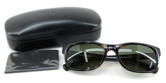 眼鏡・サングラス, サングラス COACHHC8112