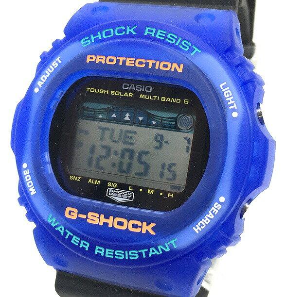 腕時計, メンズ腕時計 CASIO G-SHOCK G G-LIDE Love The Sea And The Earth 30 GWX-5700K-2JR
