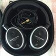 【中古】 audio-technica(オーディオテクニカ) ATH-ANC7b ノイズキャンセリングヘッドホン (ヘッドフォン) 58KK0100029 家電 デジタル家電