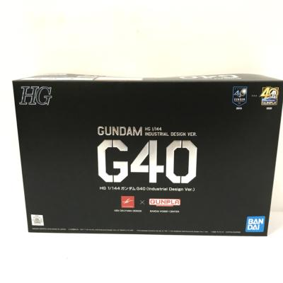 プラモデル・模型, ロボット HG 1144 G40 VER. 53H04310198