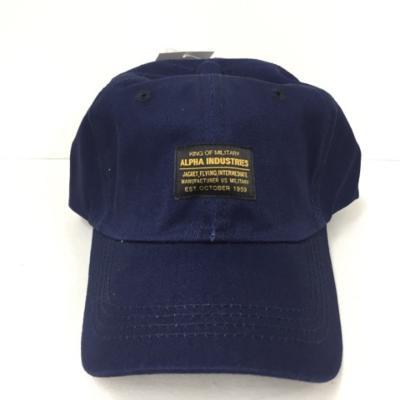 メンズ帽子, キャップ ALPHA 53FSSS05770
