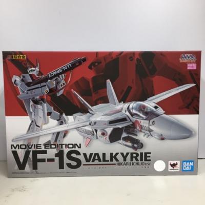 コレクション, フィギュア BANDAI SPIRITS DX VF-1S 21H00000123