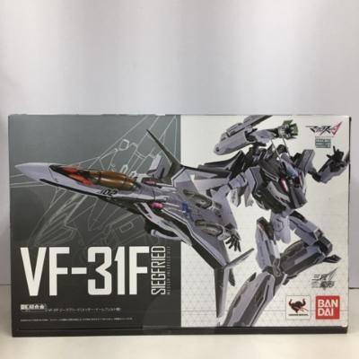 コレクション, フィギュア BANDAI DX VF-31F 21H00000124
